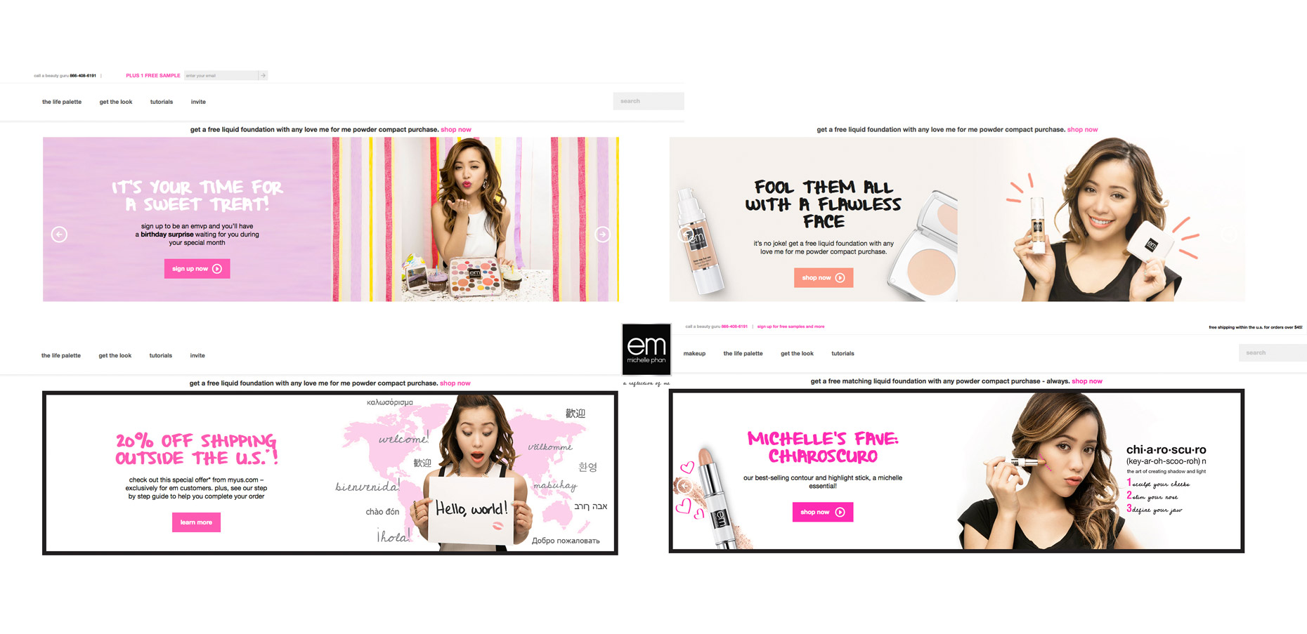 Michelle-Phan-Web-Tear-sheet-Layout