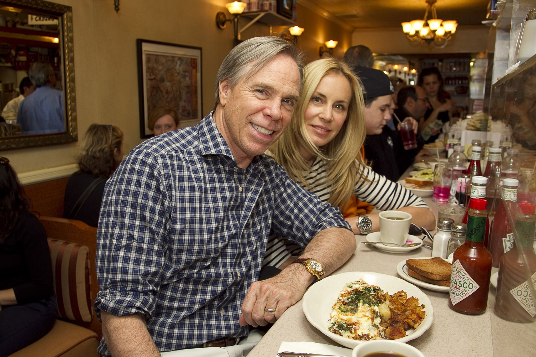 Tommy Hilfiger and Dee Ocleppo .jpg